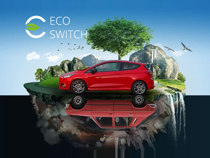 Ford ECO Switch