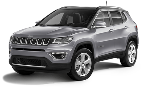 Jeep Compass Freedom